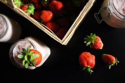 Strawberry Termix