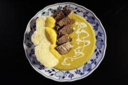 Svickova Creamy Sauce