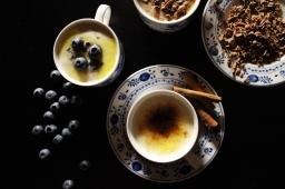 Semolina Porridge (Krupicova Kase)